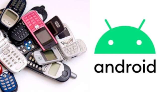 Android para teléfonos básicos