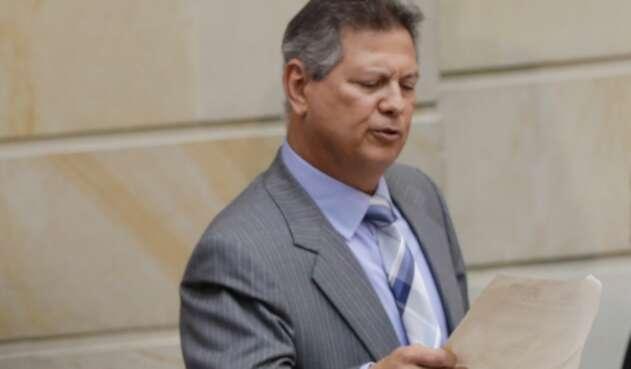 Antonio Guerra de la Espriella, excongresista de Cambio Radical