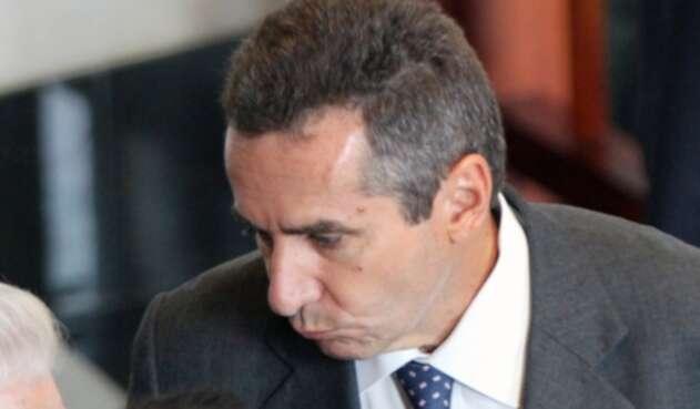 Bernardo Moreno fue condenado por las chuzadas del DAS.