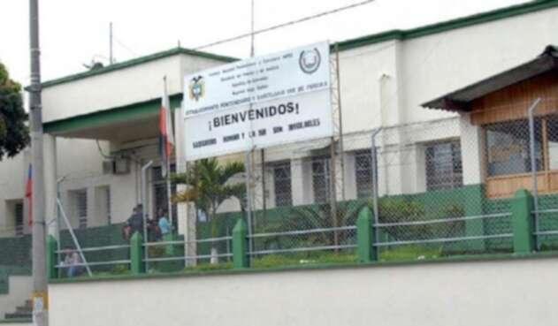 Cárcel de Pereira Imagen