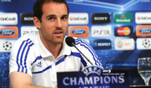 Christoph Metzelder, exjugador de Real Madrid