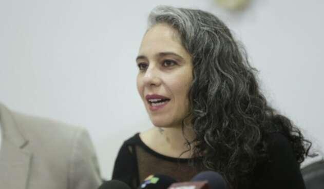 María José Pizarro