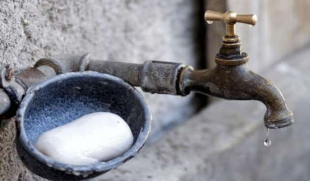 La propuesta está soportada en la utilización que hace Bogotá del agua que recibe del departamento de Cundinamarca.