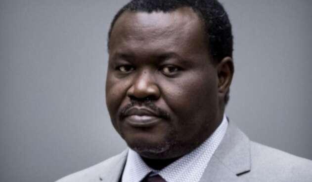 Expresidente del fútbol centroafricano, acusado por crímenes de guerra