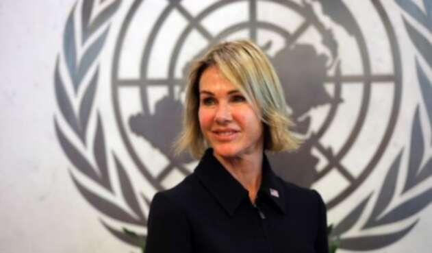 Kelly Craft, nueva embajadora de EE.UU. en Naciones Unidas