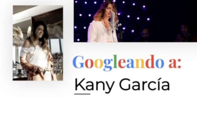 Kany García, cantante