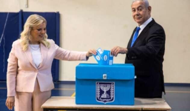Segundas elecciones en Israel