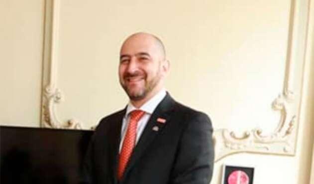 Felipe Buitrago, viceministro para la Creatividad y Economía Naranja