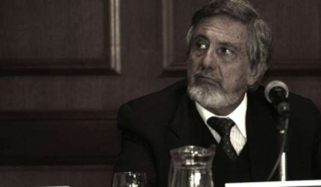 Guillermo Perry, exministro de Hacienda
