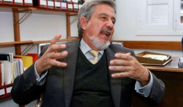 Guillermo Perry, exministro de Hacienda fallecido