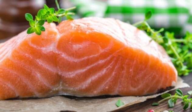 Pescado - Alimentos