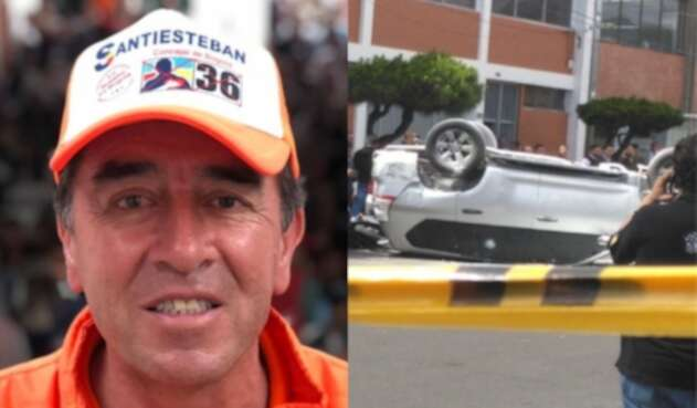 Javier Santiesteban