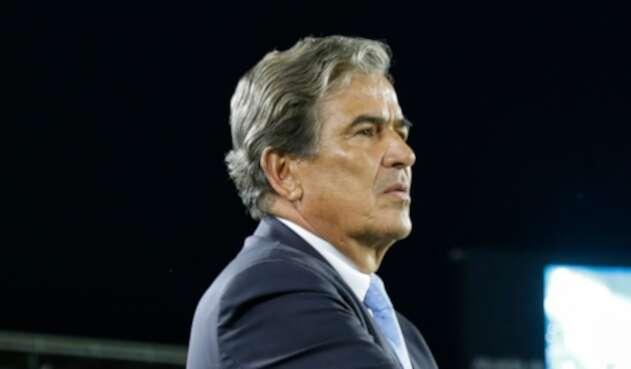 Jorge Luis Pinto, Millonarios, Liga Águila