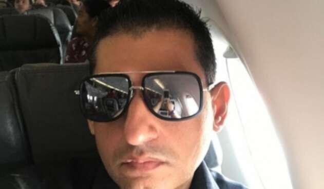 Jorge Luis Oñate Zuleta