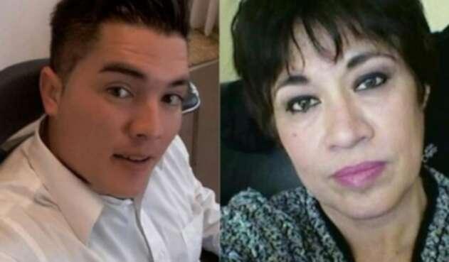 La familia desde Chile espera que haya justicia.