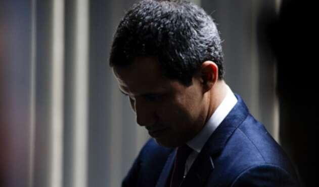 Juan Guaidó, diputado venezolano