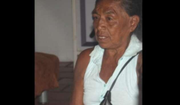 Magadalena Cocubana asesinada en Tame Arauca