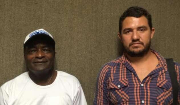Líderes sociales amenazados en Santa Marta
