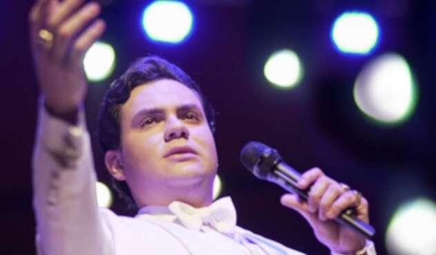 Manuel José, el supuesto hijo colombiano de José José