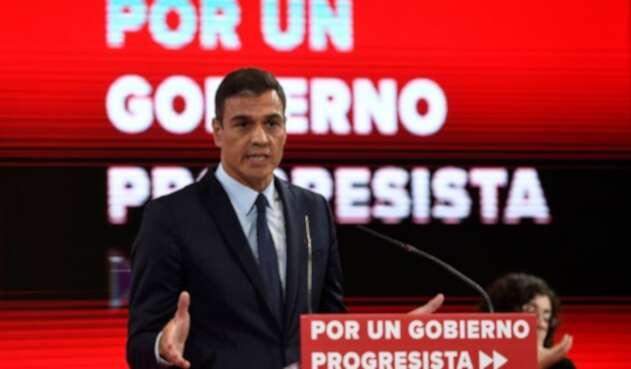 Pedro Sánchez presenta propuesta para formar Gobierno
