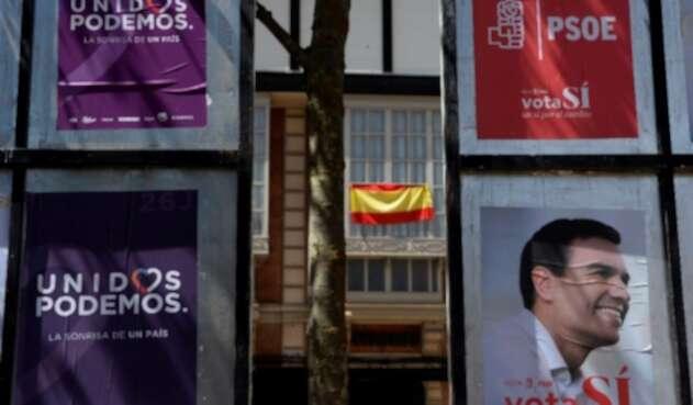 El PSOE y Unidas Podemos no llegan a acuerdos para formar Gobierno.