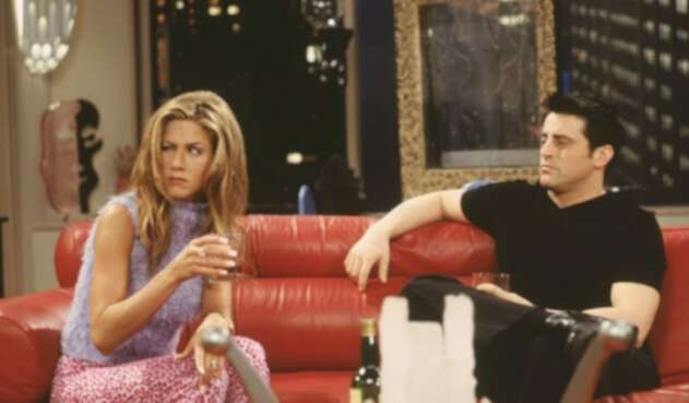 Rachel Green de 'Friends'