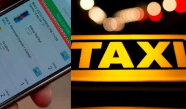Rappi tendrá servicio de taxi