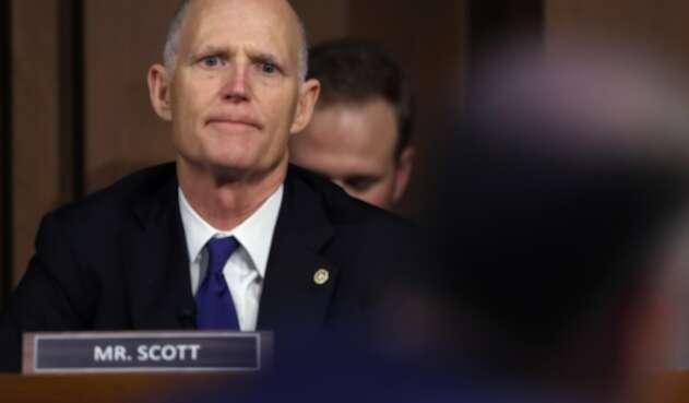 Rick Scott, senador estadounidense