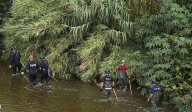 Río Besós