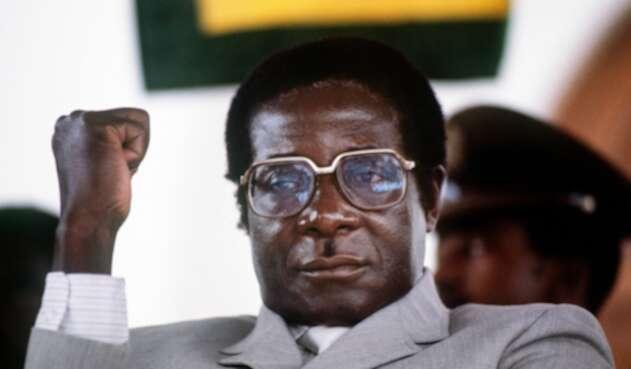 Robert Mugabe, expresidente de Zimbabuefallecido