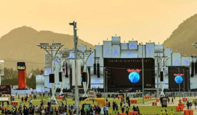 Festival Rock en Río
