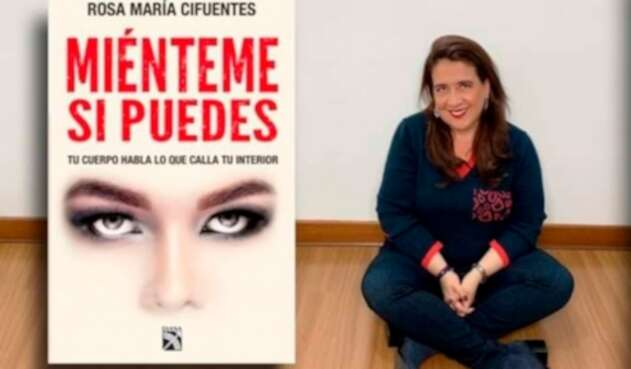 Rosa Maria Cifuentes Castañeda, coach