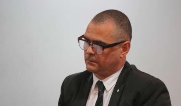 Sergio Zuluaga, contralor de Antioquia