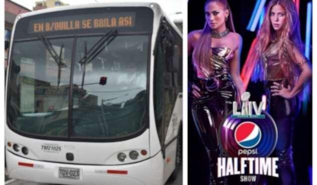 Shakira participará en el Super Bowl 2020