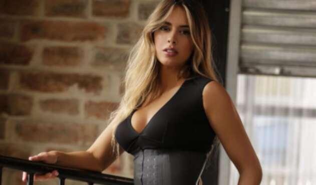 Shannon de Lima es muy popular en redes sociales