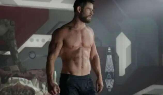 Thor, el personaje de Marvel Comics