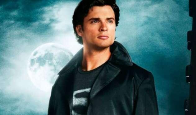 Tom Welling en Smallville