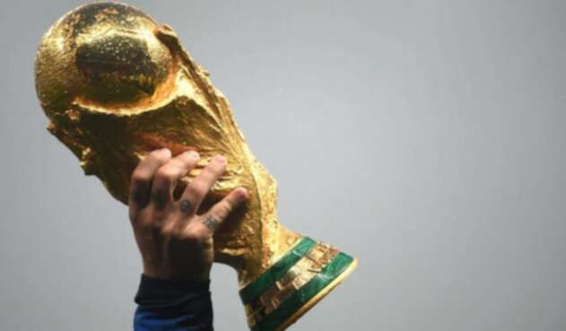 Trofeo mundial FIFA
