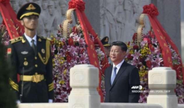 Xi Jinping, presidente chino