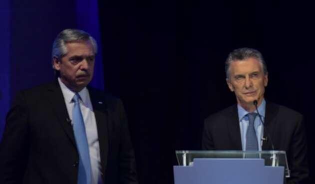 Macri y Fernández se miden en las urnas