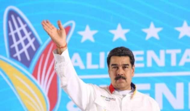 Nicolas Maduro presidente
