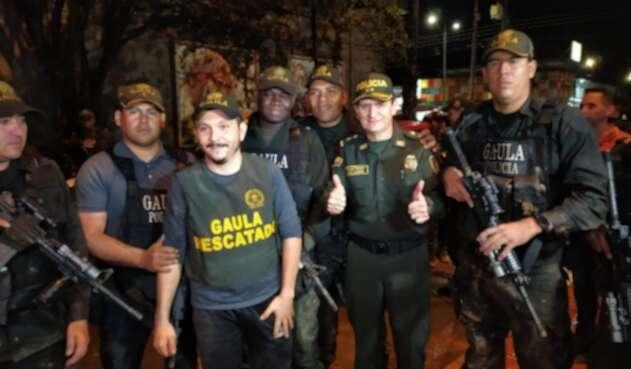 Leonardo Moreno fue reportado como desaparecido el pasado 16 de septiembre, luego de salir de una reunión política.