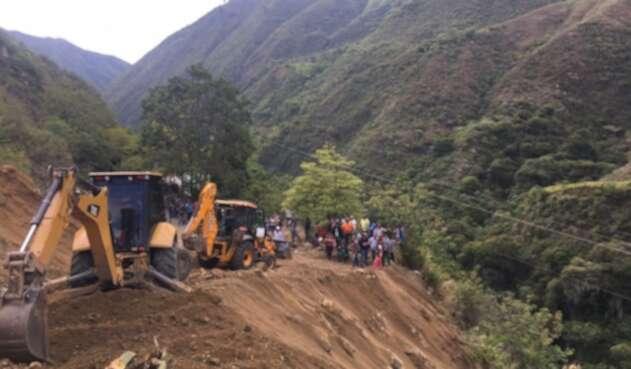 Más de 15 municipios afectados