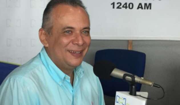 José Manuel Rios Morales