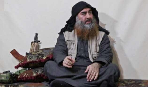 Máximo líder del Estado Islámico