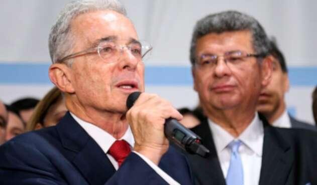 Álvaro Uribe Últimas noticias de Álvaro Uribe   La FM