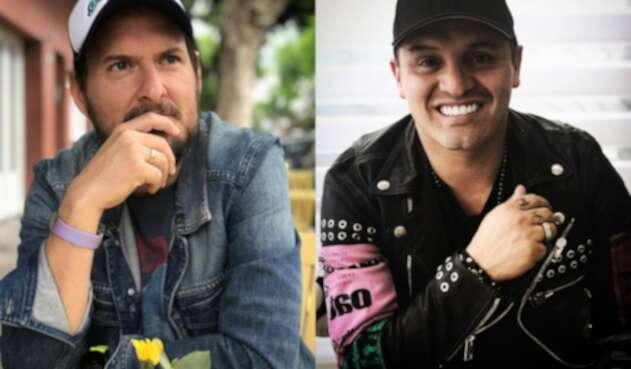 Andrés Parra y Gerly Hassam critican la fuga de Aida Merlano