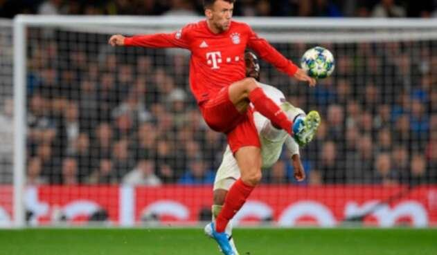 Bayern Munich en Champions