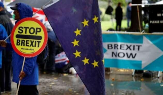 Opiniones dividas por el nuevo acuerdo del Brexit