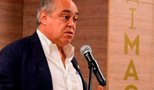 Camilo Gómez, director de la Agencia Nacional de Defensa Jurídica del Estado